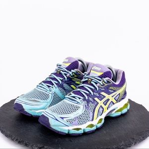 Asics Gel Nimbus 16 Women's Shoes Size 8.5